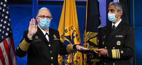 Rachel Levine: Facts About First Transgender Four-Star Admiral