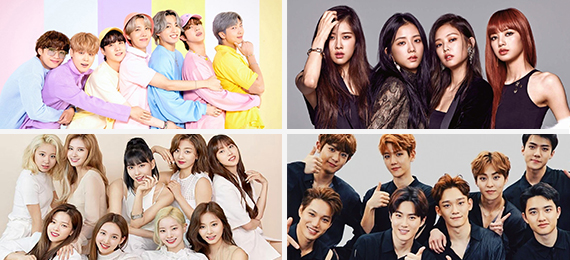 Facts About the Most Famous Kpop Stars You Don't Remember