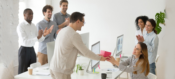 Top Ten Boss's Day Gift Ideas That Make Your Boss Happy