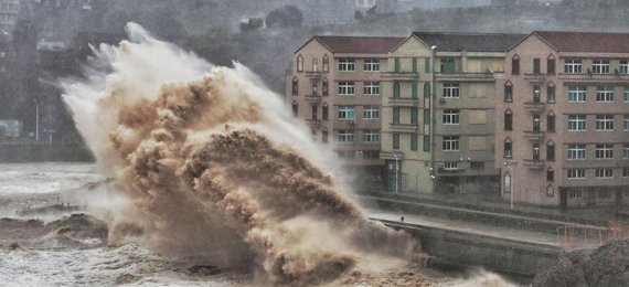 The Largest Flood in the History