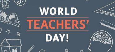 World Teachers Day 2021: History of Teachers' Day