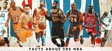Unbelievable Facts About the NBA That You Didn't Know